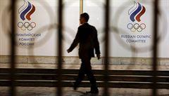 Trest za doping přijímáme, vzkázali Rusové. Proti výroku se nebudou odvolávat