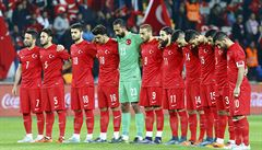 Obří skandál v tureckém fotbale. Policie vyšetřuje kurdského hráče, který soupeře pořezal žiletkou