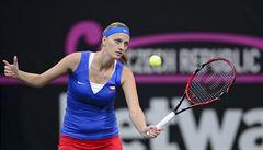 Na Fed Cup do Rumunska s Kvitovou i Karolínou Plíškovou. Šafářová chybí