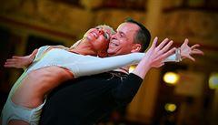 Další úspěch českého tance. Pár Macoun - Boháčová vyhrál v Assenu