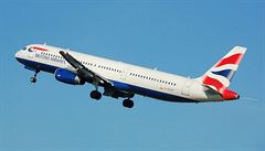 British Airways zrušily své londýnské spoje. Mohl za to výpadek počítačů