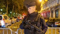 Policie komplice teroristů Abdeslama zadržela a nechala jít. V Lyonu našla zbraně a raketomet