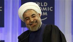 Spojené státy i EU ruší sankce proti Íránu. Země tak může opět vyvážet ropu a plyn do Evropy