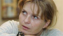 Reportérka LN putovala po boku uprchlíků. Petra Procházková odpovídala on-line