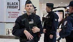 Stopa vede do Bruselu. Po pařížském masakru se zatýkalo v Belgii