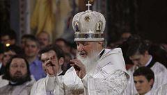 Patriarcha opět dráždí Rusy. Nakoupil si luxusní nábytek