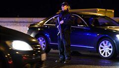 Čtyři podezřelí z terorismu žádali o akreditaci na olympiádu do Ria