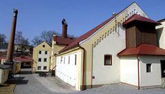 Pivovar v Dobrušce je kulturní památkou