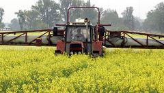 Přísná regulace cílené editace genomu poškodí zemědělství, tvrdí vědci