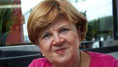 Senátorka ANO Baudyšová rezignovala na mandát za Prahu 9. Ještě letos budou doplňovací volby
