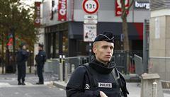 Konec pátrání. Policie na jihu Francie dopadla a postřelila ozbrojeného muže, šlo o bývalého vojáka