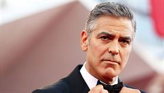Londýnský starosta přirovnal George Clooneyho k Hitlerovi