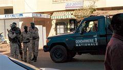 Akce v hotelu v Mali. Teroristé drželi 170 rukojmích, zemřelo 19 lidí