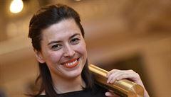 Chalupeckého cenu získala Barbora Kleinhamplová. Zaujala digitalizací lidského těla