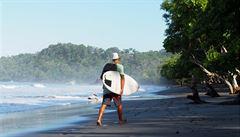 Kostarika nabízí nejen dokonalou přírodu, ale i adrenalinové aktivity