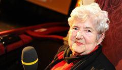 Zemřela výtvarnice Inez Tuschnerová, autorka mnoha divadelních i televizních kostýmů