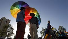 První český homosexuální pár byl soudem uznán za rodiče dítěte