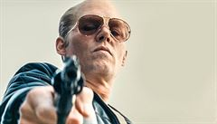Ďábel s modrýma očima. Johnny Depp, Kevin Bacon a Benedict Cumberbatch se sešli v thrilleru Black Mass
