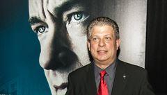 Spielbergův Most špionů uvedl v Praze syn sestřeleného pilota Francis G. Powers