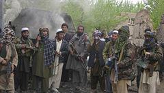Pracovali na základně USA. Taliban Afghánce zastřelil kulkou do hlavy
