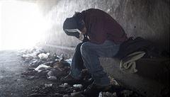 Léčba narkomanů na Urale: jako v koncentračním táboře