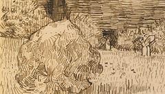 Van Gogh a japonské umění. Amsterdam láká na mimořádnou výstavu