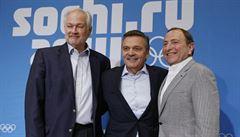 Fasel hrozí olympijskému výboru. Hry můžou být bez hokeje a nebo jen s hráči do 23 let