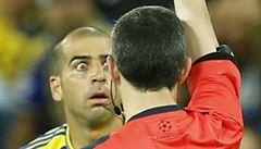 Vyloučený Argentinec se mstil. Zastřelil rozhodčího a poté chtěl zabít i hráče