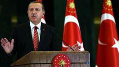Turecko o sestřelení stíhačky: Bránili jsme sebe a své bratry