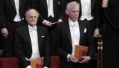 Držitel Nobelovy ceny Sims: Evropa by se měla pořádně zadlužit