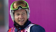 Skikrosař Kraus končí ve 41 letech kariéru. Pokračuje jako manažer Samkové