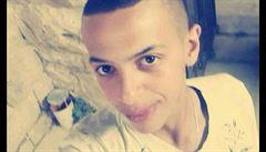 'Chtěli jsme spálit něco arabského.' Vrazi mladého Palestince čelí soudu