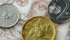 Česko se topí v recesi víc, než se čekalo. Důvodem je slabý vývoz