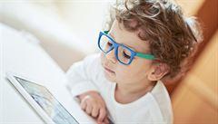 Krátkozrakost je daní civilizaci. Co nám kazí oči?