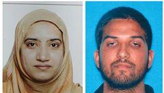 Střelec ze San Bernardina byl v kontaktu s lidmi z An-Nusrá, odnoží Al-káidy