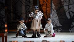 Národní divadlo Brno sbírá peníze na lístky pro děti z dětských domovů
