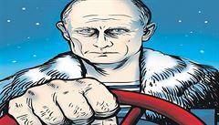 Gazprom se odstřihl od plynu z Turkmenistánu. Kvůli 'vážnému porušení'