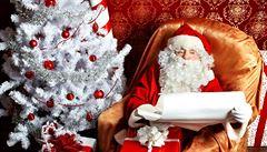 Anglikánská farářka dětem řekla natvrdo: Santa neexistuje