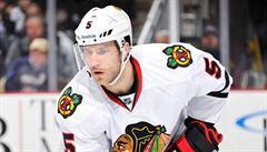 'Tisíce mozkových traumat'. Rodina zemřelého hokejisty teď žaluje NHL
