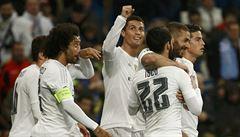 Manchester United končí v Lize mistrů. Real zničil Malmö a vyrovnal rekord
