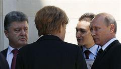 EU, Rusko a Ukrajina nedospěly k dohodě. Rusko zřejmě zavede nové obchodní restrikce