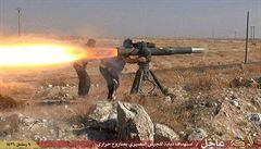 Chaos a šaría. Tajné služby varují: Islámský stát se stěhuje do Libye