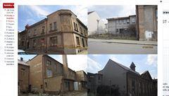 Kupte si od státu hospodu, byt nebo hrob. Nabídky pošle mailem
