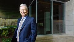 Thaler: Až přijde další finanční krize, svěřte mi Evropu