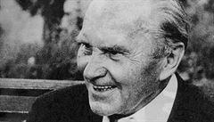 POHNUTÉ OSUDY: Filosofii učil v bytech. Chartistu Patočku zabil policejní výslech
