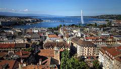Olympijské muzeum či vinice. Navštivte Ženevu i její okolí