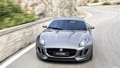 Každý náš nový model bude mít ekologickou variantu, slibuje Jaguar