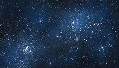 Ve Velké mlhovině Orionu je černá díra, prokázali vědci