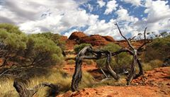 Austrálie, to není jenom Sydney a Uluru. Podívejte se