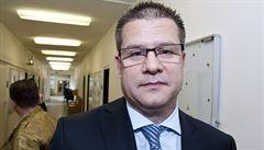 Bývalý ředitel ROP Severozápad Kušnierz dostal sedm let vězení
